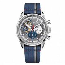Zenith new Automatic Small Seconds 42mm Steel Sapphire crystal