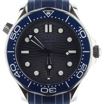 Omega Seamaster Diver 300 M 210.32.42.20.06.001 pre-owned