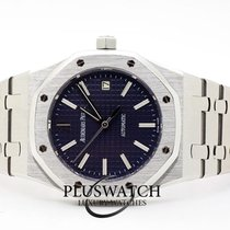 Audemars Piguet 15300ST Steel Royal Oak Selfwinding 39mm pre-owned