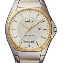 Edox Les Bémonts 84003-357-AID new