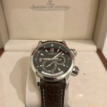Jaeger-LeCoultre Master Compressor Geographic 146.8.83 2010 folosit