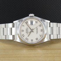 Rolex Datejust 16200 2000 pre-owned