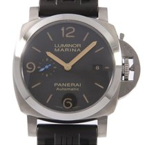 Panerai 44mm Automatic PAM01351 pre-owned