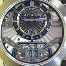 Harry Winston 42mm Automatic OCEABD42ZZ001 new United States of America, New York, New York