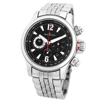 Jaeger-LeCoultre Master Compressor Chronograph 175.8.C1 pre-owned