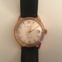 Baume & Mercier 3133 Very good Yellow gold Automatic
