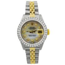 Rolex Lady-Datejust 69173 2008 pre-owned