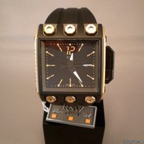 RSW Gold/Steel Automatic new