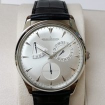 Jaeger-LeCoultre Master Ultra Thin Reserve de Marche Steel...