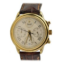 Piaget 12978 Yellow gold pre-owned United States of America, New York, New York