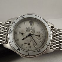 TAG Heuer 2000 Steel 38mm