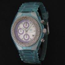 Technomarine Techno Diamond Chronograph