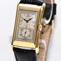 Rolex Prince Oro amarillo 25 breitmm