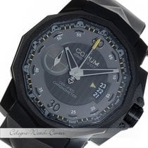 Corum Admiral's Cup Chrono Centro 48 mm ltd. Stahl...