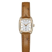 Hamilton Ladies H12341555 American Classic Bagley Watch