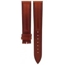 Franck Muller Bordeaux Leather Strap 18mm/16mm
