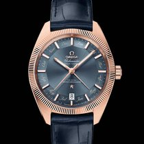 Omega Globemaster Master Chronometer Annual Calendar 41 mm