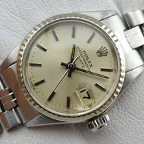 Rolex Oyster Perpetual Date Lady - 6517 - aus 1970
