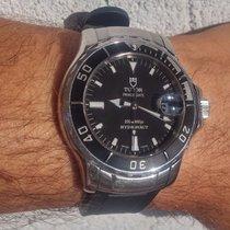 Tudor Hydronaut Prince Date men's Diver 89190p Watch