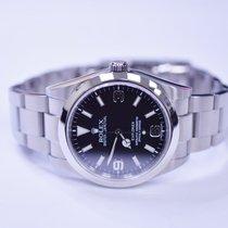 Rolex Explorer II 39mm Stainless Steel Watch 214270