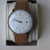 Junghans max bill Quarz nowość 2020 Kwarcowy Zegarek z oryginalnym pudełkiem i oryginalnymi dokumentami 041/4562.00