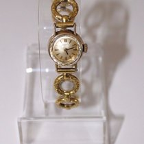 Tissot Elegante Tissot Damenuhr cal.709 Swiss Lady Ø 17 watch...
