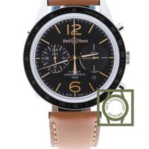 Bell & Ross BR 126 Sport Heritage GMT Flyback Limited Edition