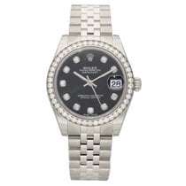 Rolex Lady-Datejust 178384 2018 nov