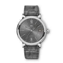 IWC Portofino Automatic IW458104 2019 new