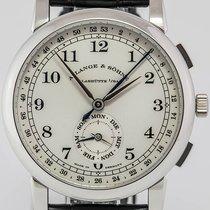 A. Lange & Söhne 1815 Platinum 38.5mm