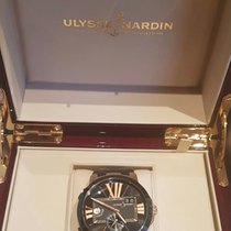 Ulysse Nardin Dual Time Executive