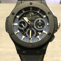 Hublot Big Bang Aero Bang pre-owned Titanium