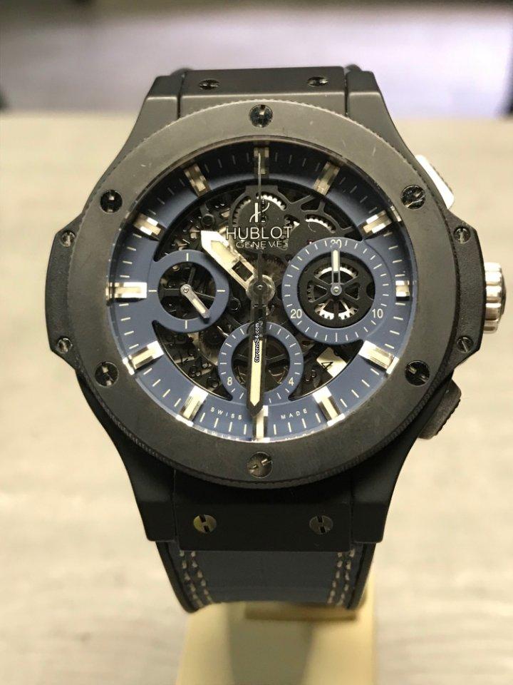 Koupě hodinek Hublot  18371b44405