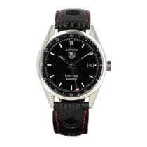 TAG Heuer Carrera Calibre 7 occasion 38mm Acier