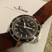 Sinn 41mm Automatic 2018 new 104 Black