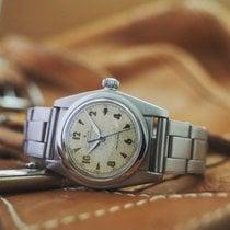 Rolex 2940 Acero 1957 Bubble Back 31mm usados