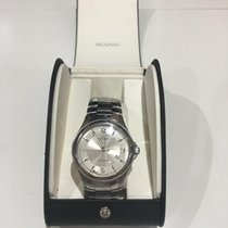 Movado Steel Automatic 84 p2 1890 pre-owned United Kingdom, london