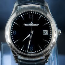 Jaeger-LeCoultre Steel 39mm Automatic Q1548470 pre-owned