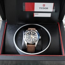 Tudor 79030N Otel 2019 Black Bay Fifty-Eight 39mm nou