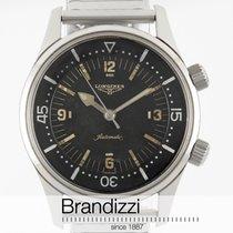 Longines Legend Diver 7594-3 1968 occasion
