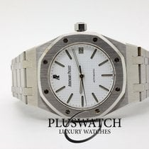 Audemars Piguet 14790ST Steel Royal Oak 36mm pre-owned
