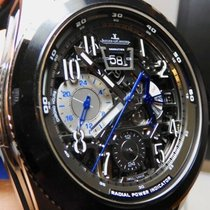 Jaeger-LeCoultre Master Compressor Extreme LAB 2 Tribute to Geophysic Titanio 46.8mm