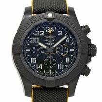 Breitling Avenger Hurricane new 2018 Automatic Chronograph Watch with original box and original papers XB1210E4/BE89