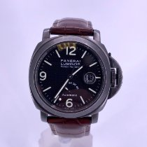 Panerai Special Editions Steel 44mm Black Arabic numerals United States of America, California, Beverly Hills