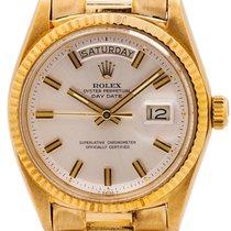 Rolex Day-Date 36 1803 1970 gebraucht