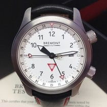 Bremont MB MBIII 2019 pre-owned