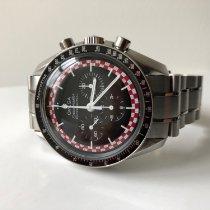 Omega 311.30.42.30.01.004 Zeljezo 2017 Speedmaster Professional Moonwatch 42mm rabljen