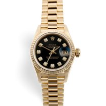 Rolex Lady-Datejust 69178 2000 pre-owned