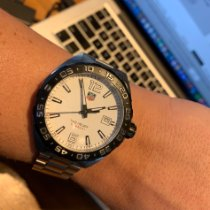TAG Heuer wwg6130 pre-owned United States of America, Florida, bay harbor islands