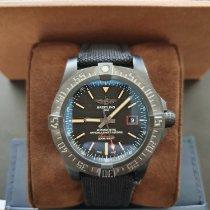Breitling Avenger Blackbird 44 V1731110.BD74.109W.M20BASA.1 nuevo